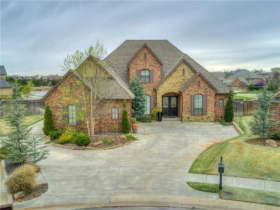 Oklahoma City Single Family Home For Sale: 13113 Rock Canyon Road
