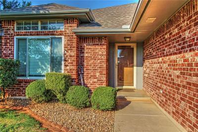 Yukon Single Family Home For Sale: 509 Eastview Drive