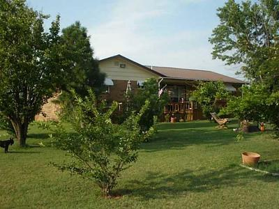 Sparks Single Family Home For Sale: 353782 E 980 Road