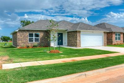 Yukon Single Family Home For Sale: 11113 NW 99th Street