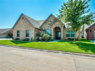 Shawnee Single Family Home For Sale: 2307 Troon W Drive