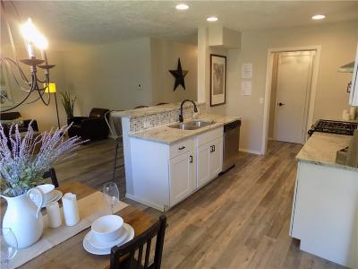Oklahoma City Single Family Home For Sale: 1329 NW 105th Street
