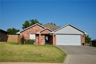 Weatherford Single Family Home For Sale: 128 Tobi