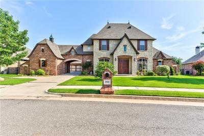 Oklahoma City Single Family Home For Sale: 2613 SW 137th Street