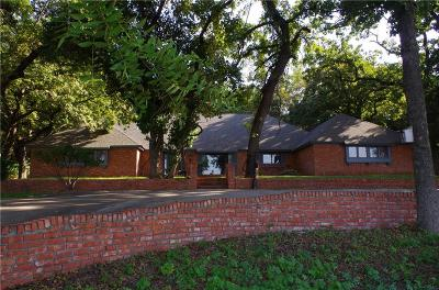Anadarko Single Family Home For Sale: 19051 State Highway 9