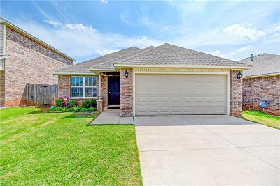 Yukon Single Family Home For Sale: 9212 NW 71st Street