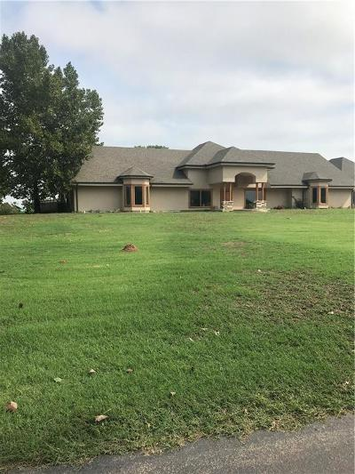 Norman Single Family Home For Sale: 4441 SE 37th Street