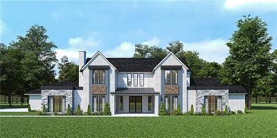Arcadia Single Family Home For Sale: 3217 Novara Drive