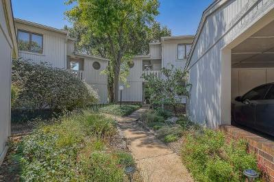 Norman Condo/Townhouse For Sale: 3212 Meadow Avenue #14