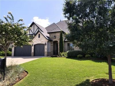 Oklahoma City Single Family Home For Sale: 3116 NW 157th Street