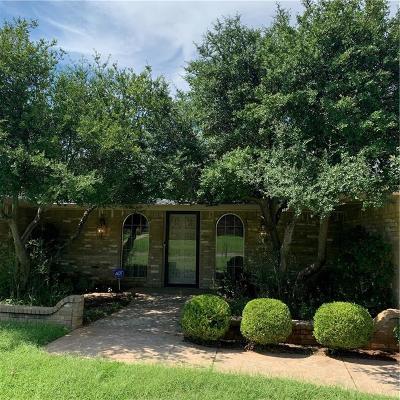 Oklahoma City Single Family Home For Sale: 11413 Saint Charles Avenue