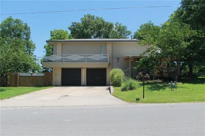 Choctaw Single Family Home For Sale: 2100 Nichols Drive