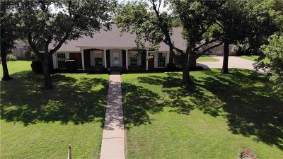 Altus Single Family Home For Sale: 308 Paseo De Vida Street