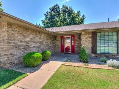Shawnee Single Family Home For Sale: 103 Lee Ann Lane
