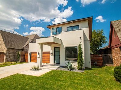 Single Family Home For Sale: 119 NW 31st Street