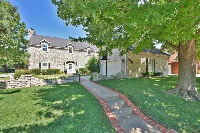 Oklahoma City Single Family Home For Sale: 6425 Sudbury Drive