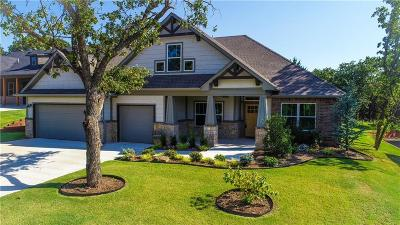 Single Family Home For Sale: 8616 Snow Court
