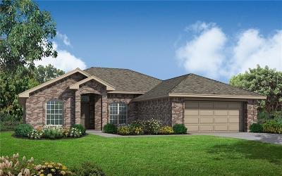 Oklahoma City Single Family Home For Sale: 9217 SW 48th Terrace