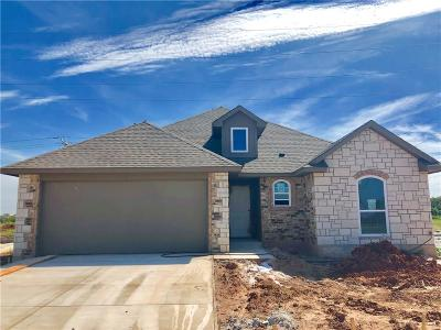 Edmond Single Family Home For Sale: 15112 Hill Branch Road