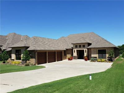 Midwest City Single Family Home For Sale: 2600 Forest Glen Drive