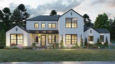 Single Family Home For Sale: 431 Old Farm Road
