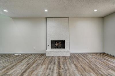 Oklahoma City Condo/Townhouse For Sale: 10125 N Pennsylvania Avenue #14