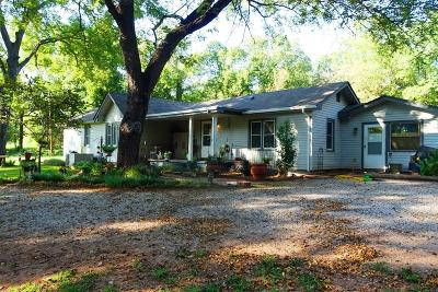 Norman Single Family Home For Sale: 3701 SE 60th Avenue