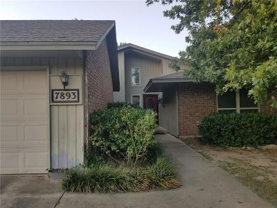 Single Family Home For Sale: 7893 NW 40th Street