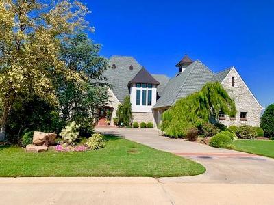 Single Family Home For Sale: 611 Prospectors Ridge