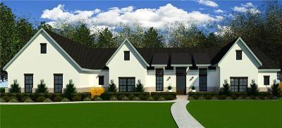 Single Family Home For Sale: 2715 Sandplum Lane