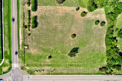 Moore Residential Lots & Land For Sale: SW 34th Street & S Eastern Ave
