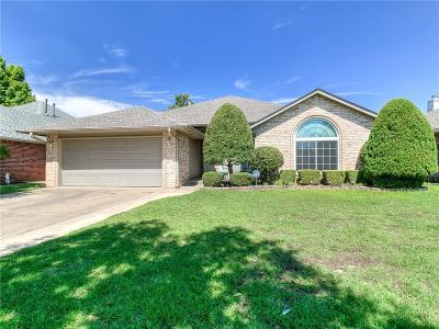 Norman Single Family Home For Sale: 4513 Midway Drive