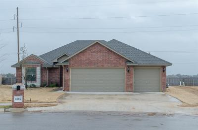 Oklahoma City Single Family Home For Sale: 8404 NW 79 Terrace