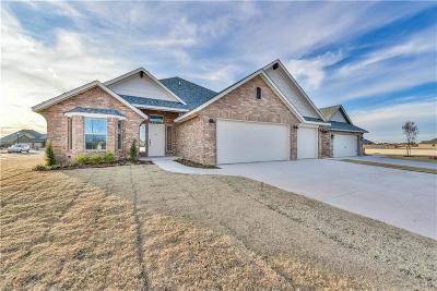 Oklahoma City Single Family Home For Sale: 16737 Serrano Drive