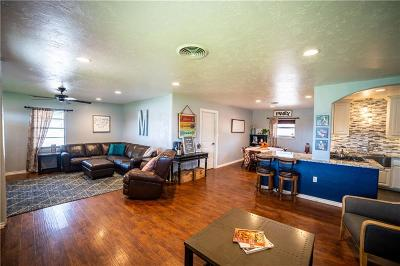 Wellston Single Family Home For Sale: 108 Hayes Drive