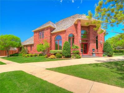 Single Family Home For Sale: 402 Litchfield Lane