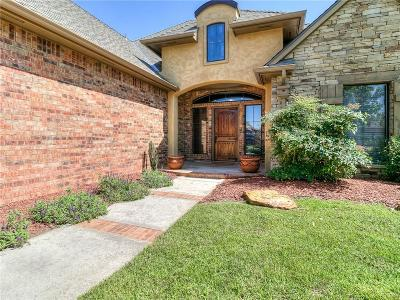 Edmond Single Family Home For Sale: 16212 Old Oak Drive