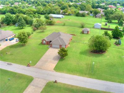 Single Family Home For Sale: 1330 S Southersby Drive