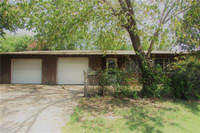 Oklahoma City Single Family Home For Sale: 625 NW 92nd Street