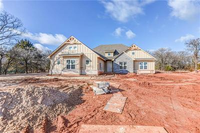 Arcadia Single Family Home For Sale: 12751 Deer Run