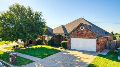 Oklahoma City Single Family Home For Sale: 7524 NW 129th Street