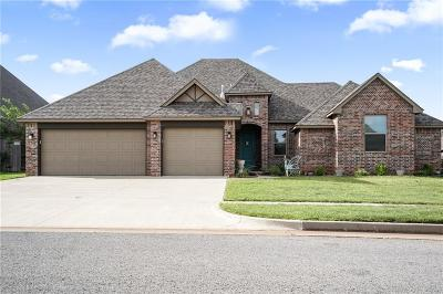Oklahoma City Single Family Home For Sale: 9308 SW 30th Place