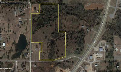 Blanchard Residential Lots & Land For Sale: SW 7 Th Street