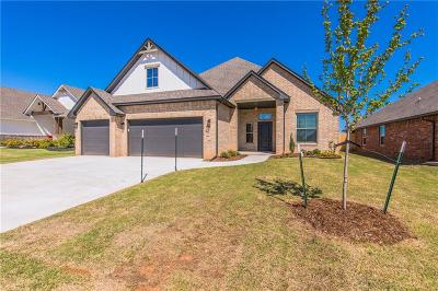 Norman Single Family Home For Sale: 3721 Andrew Court
