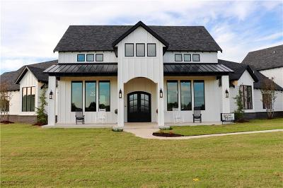 Edmond Single Family Home For Sale: 7217 Painted Sky Drive