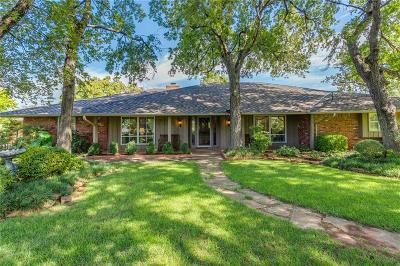 Edmond Single Family Home For Sale: 555 NW 150th Street