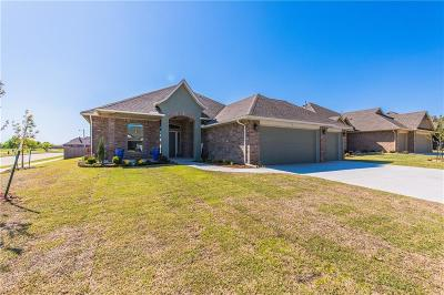 Norman Single Family Home For Sale: 3730 Andrew Court
