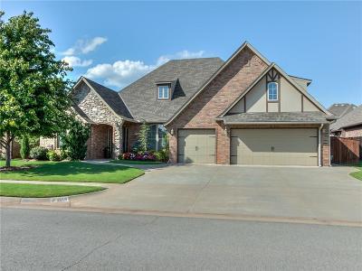 Oklahoma City Single Family Home For Sale: 1513 SW 133rd Street