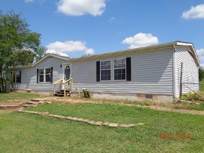 Guthrie Single Family Home For Sale: 11324 Justin Drive