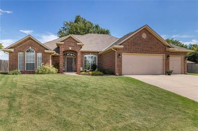 Bethany Single Family Home For Sale: 7900 NW 48th Street
